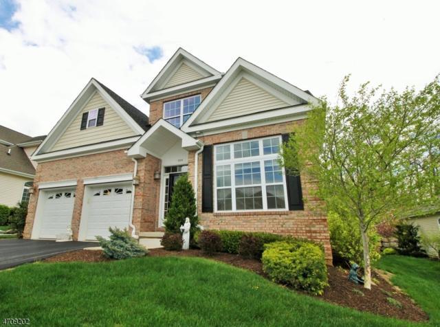 120 Ondish Ct, Mount Arlington Boro, NJ 07856 (MLS #3384786) :: The Dekanski Home Selling Team