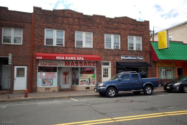 246 S Main St,, Manville Boro, NJ 08835 (MLS #3384811) :: The Dekanski Home Selling Team