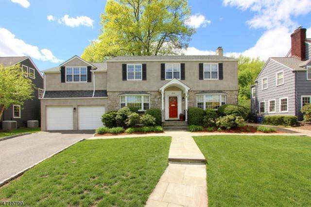 294 Forest Avenue, Glen Ridge Boro Twp., NJ 07028 (MLS #3384836) :: The Dekanski Home Selling Team
