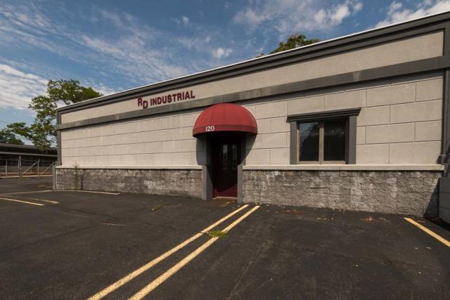 120 W 5Th St, Plainfield City, NJ 07060 (MLS #3384841) :: The Dekanski Home Selling Team