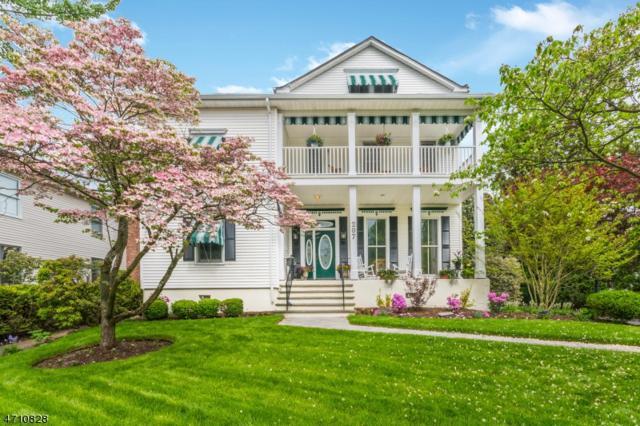 207 N Union Ave, Cranford Twp., NJ 07016 (MLS #3384854) :: The Dekanski Home Selling Team