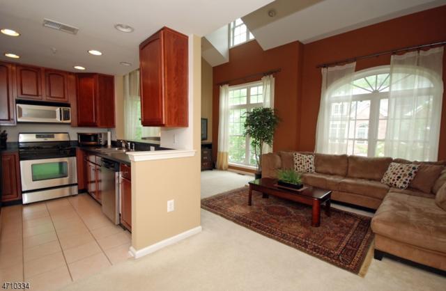 710 Donato Cir #710, Scotch Plains Twp., NJ 07076 (MLS #3384875) :: The Dekanski Home Selling Team