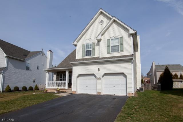 19 Reinhart Way, Bridgewater Twp., NJ 08807 (MLS #3384916) :: The Dekanski Home Selling Team