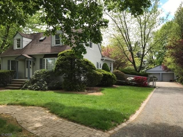 114 Wilson St, Boonton Town, NJ 07005 (MLS #3384923) :: The Dekanski Home Selling Team