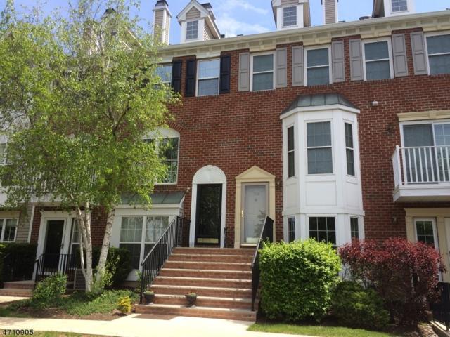 703 Dunn Cir, Bridgewater Twp., NJ 08807 (MLS #3385082) :: The Dekanski Home Selling Team