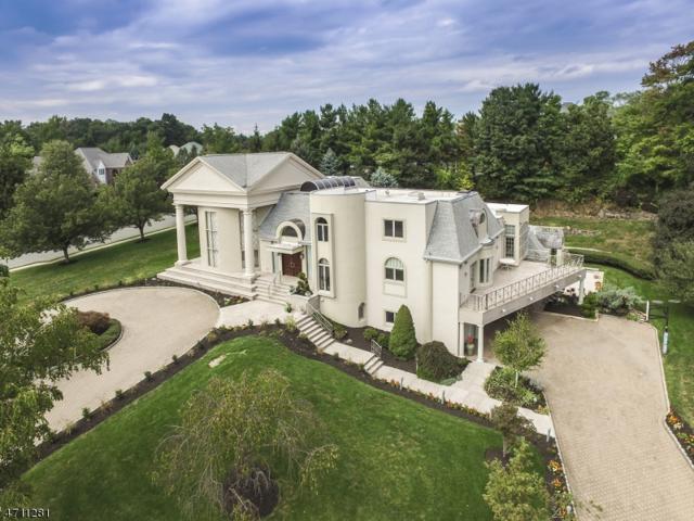 1 Brighton Ct, Livingston Twp., NJ 07039 (MLS #3385260) :: The Dekanski Home Selling Team