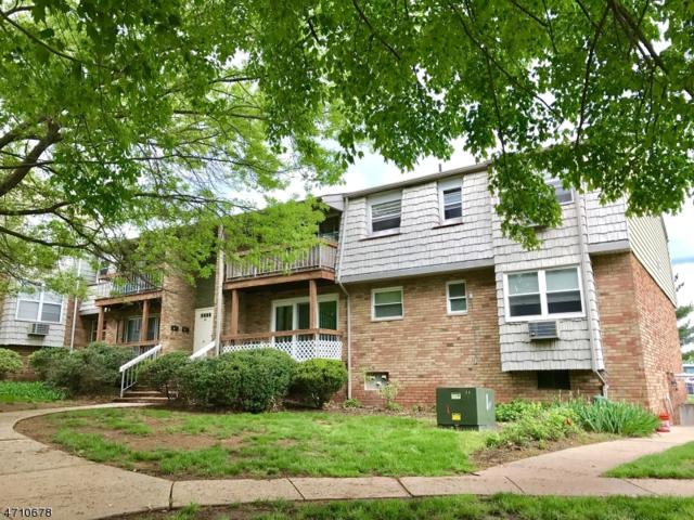 28 Deanna Dr, Apt 64, Hillsborough Twp., NJ 08844 (MLS #3385309) :: The Dekanski Home Selling Team