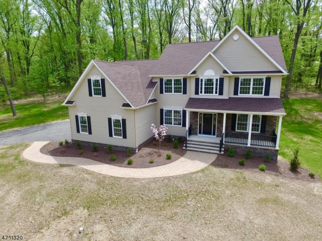 40 Quakertown Rd, Franklin Twp., NJ 08867 (MLS #3385312) :: The Dekanski Home Selling Team