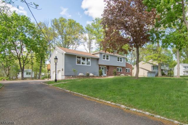 61 Billingsley Dr, Livingston Twp., NJ 07039 (MLS #3385349) :: The Dekanski Home Selling Team