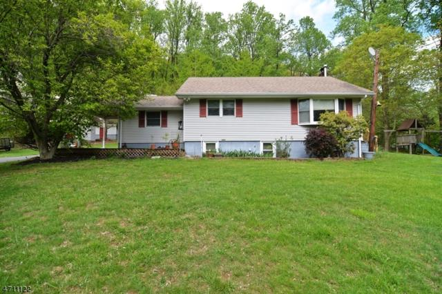 24 Forces Hill Rd, Washington Twp., NJ 07882 (MLS #3385366) :: The Dekanski Home Selling Team