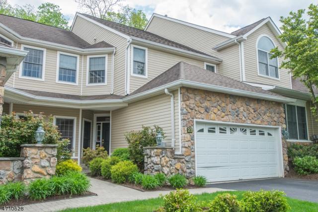 23 Winged Foot Dr, Livingston Twp., NJ 07039 (MLS #3385490) :: The Dekanski Home Selling Team