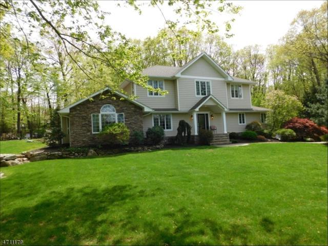 9 Graceview Dr, Kinnelon Boro, NJ 07405 (MLS #3385514) :: The Dekanski Home Selling Team