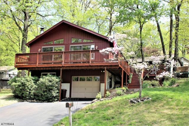 13 Deer Run Dr, High Bridge Boro, NJ 08829 (MLS #3385649) :: The Dekanski Home Selling Team