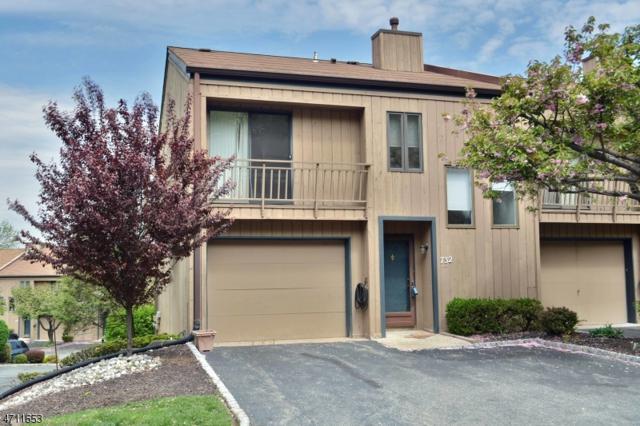 732 Stephanie Dr, North Caldwell Boro, NJ 07006 (MLS #3385656) :: The Dekanski Home Selling Team