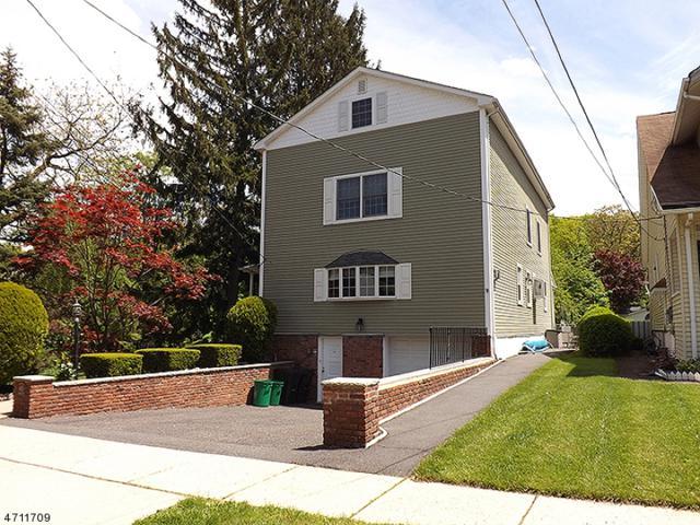 46 Lake St, Nutley Twp., NJ 07110 (MLS #3385707) :: The Dekanski Home Selling Team