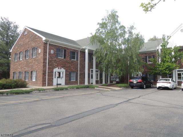 530 E Main St, Chester Boro, NJ 07930 (MLS #3385834) :: The Dekanski Home Selling Team