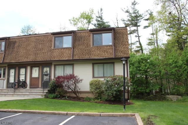 1923 Stonegate Lane #1923, Stanhope Boro, NJ 07874 (MLS #3385885) :: The Dekanski Home Selling Team