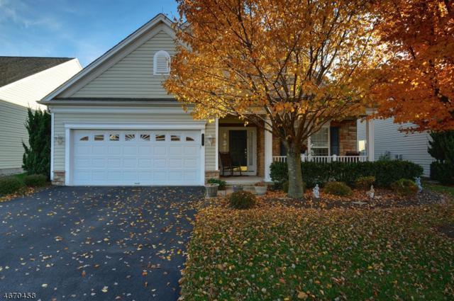 550 Post Ln, Franklin Twp., NJ 08873 (MLS #3385891) :: The Dekanski Home Selling Team