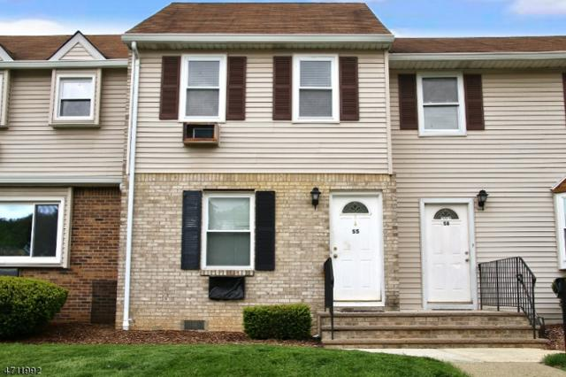 322 Richard Mine Rd #5, Rockaway Twp., NJ 07885 (MLS #3385936) :: The Dekanski Home Selling Team