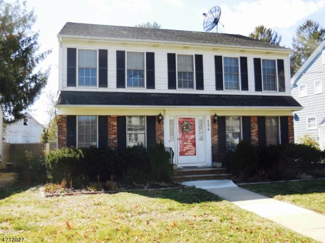 134 Cherry Ave, Bound Brook Boro, NJ 08805 (MLS #3385960) :: The Dekanski Home Selling Team