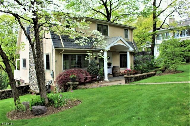 78 Lookout Rd, Mountain Lakes Boro, NJ 07046 (MLS #3386046) :: The Dekanski Home Selling Team
