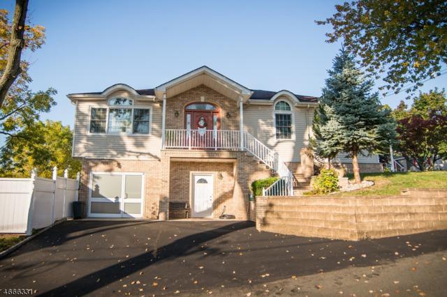 415 Lafayette Ave, Kenilworth Boro, NJ 07033 (MLS #3386088) :: The Dekanski Home Selling Team