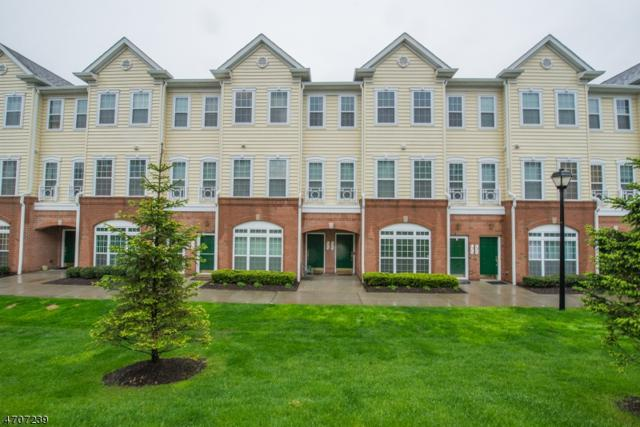 1508 Hamilton St, Belleville Twp., NJ 07109 (MLS #3386095) :: The Dekanski Home Selling Team