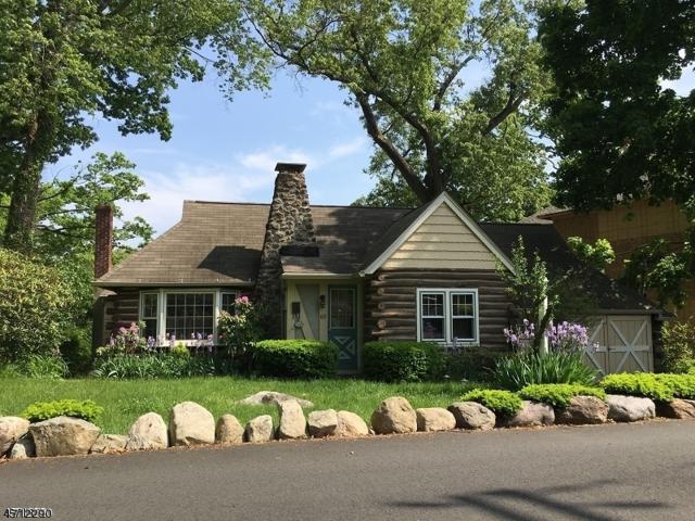 60 Lakewood Dr, Denville Twp., NJ 07834 (MLS #3386180) :: The Dekanski Home Selling Team