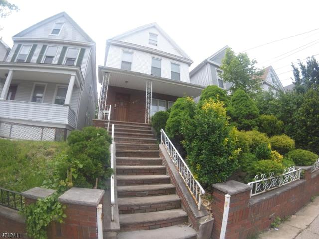 1012 A Louisa St,, Elizabeth City, NJ 07201 (MLS #3386301) :: The Dekanski Home Selling Team