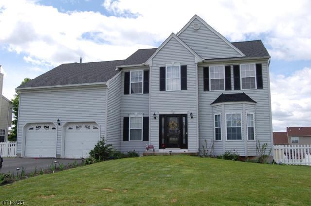 93 Shippen Rdg, Oxford Twp., NJ 07863 (MLS #3386343) :: The Dekanski Home Selling Team