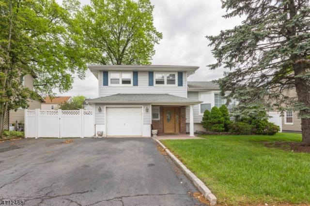 156 Wyoming Ave, Union Twp., NJ 07083 (MLS #3386351) :: The Dekanski Home Selling Team