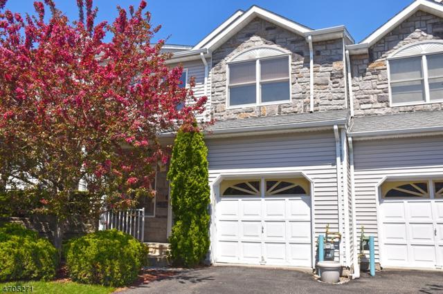 143 Springhill Dr, Parsippany-Troy Hills Twp., NJ 07950 (MLS #3386382) :: The Dekanski Home Selling Team