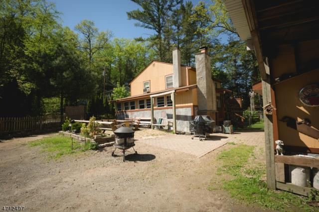 58 Pinecrest Trl, West Milford Twp., NJ 07480 (MLS #3386405) :: The Dekanski Home Selling Team
