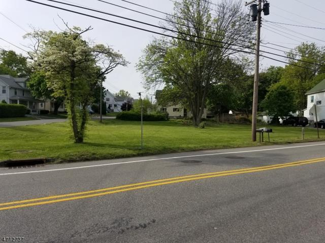 9 Route 202, Montville Twp., NJ 07045 (MLS #3386587) :: The Dekanski Home Selling Team