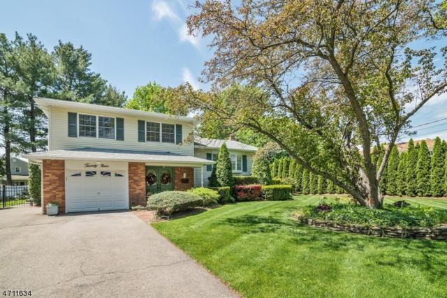 29 Van Ness Ave, Pequannock Twp., NJ 07444 (MLS #3386595) :: The Dekanski Home Selling Team