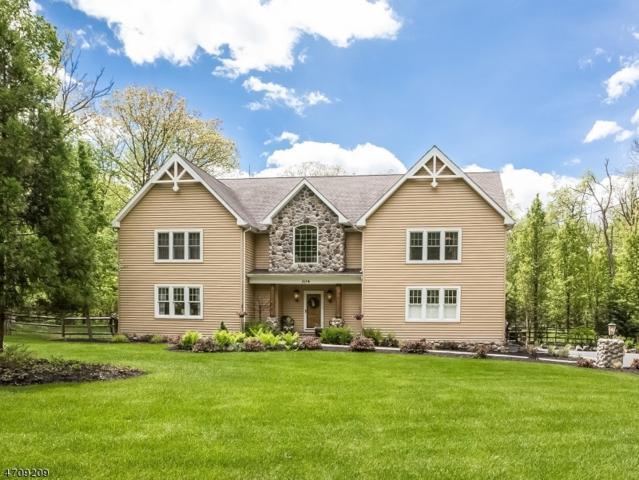304 Zion Rd, Hillsborough Twp., NJ 08844 (MLS #3386597) :: The Dekanski Home Selling Team