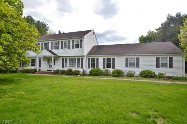 7 Southfield Drive, Bedminster Twp., NJ 07979 (MLS #3386616) :: The Dekanski Home Selling Team