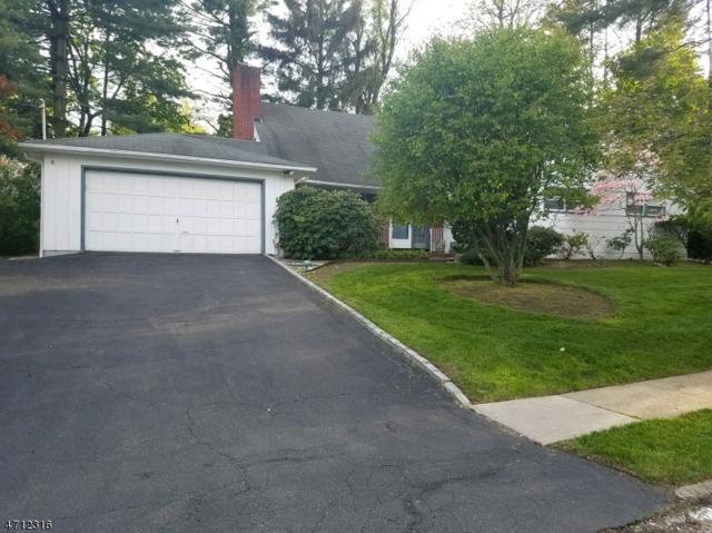 14 Curtis Ave, West Orange Twp., NJ 07052 (MLS #3386638) :: The Dekanski Home Selling Team