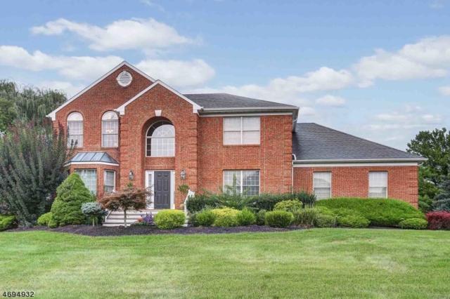 11 Briarwood Dr E, Warren Twp., NJ 07059 (MLS #3386652) :: The Dekanski Home Selling Team