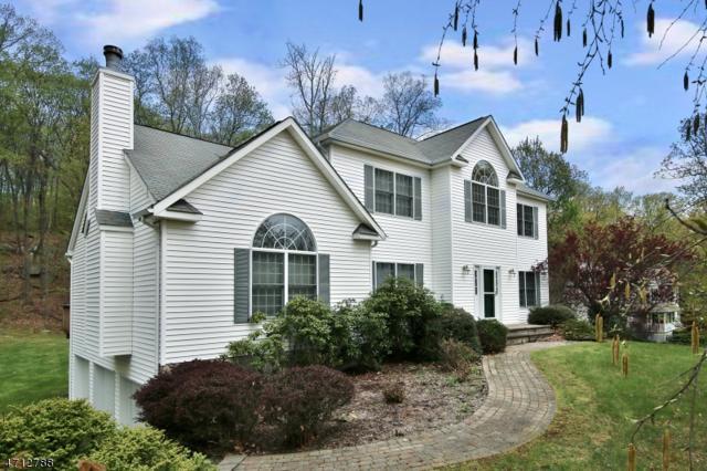 45 Pheasant Walk, Sparta Twp., NJ 07871 (MLS #3386663) :: The Dekanski Home Selling Team