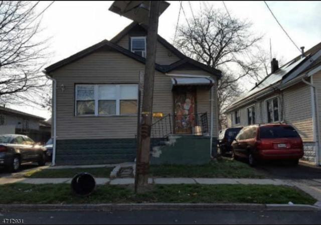 Address Not Published, Linden City, NJ 07036 (MLS #3386771) :: The Dekanski Home Selling Team