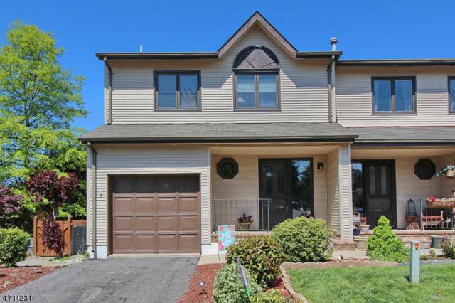 65 Elm Terrace, Raritan Twp., NJ 08822 (MLS #3386939) :: The Dekanski Home Selling Team