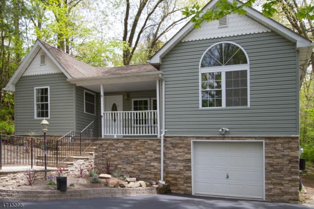 8 N Cape Trl, Rockaway Twp., NJ 07866 (MLS #3386945) :: The Dekanski Home Selling Team