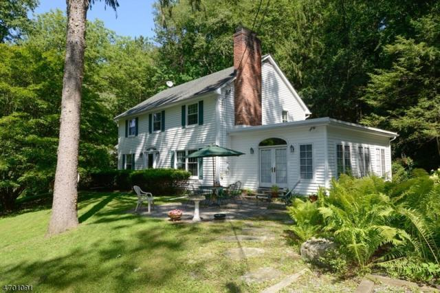 35 Puder Rd, Fredon Twp., NJ 07860 (MLS #3386989) :: The Dekanski Home Selling Team