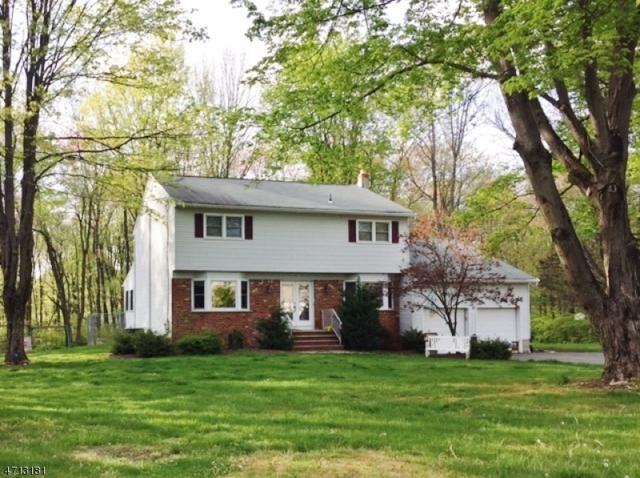 11 Conkling Road, Roxbury Twp., NJ 07836 (MLS #3387027) :: The Dekanski Home Selling Team