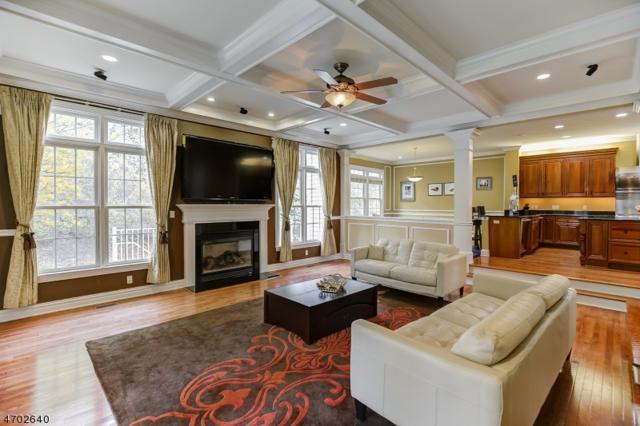 34 Tillou Rd W #34, South Orange Village Twp., NJ 07079 (MLS #3387079) :: The Dekanski Home Selling Team