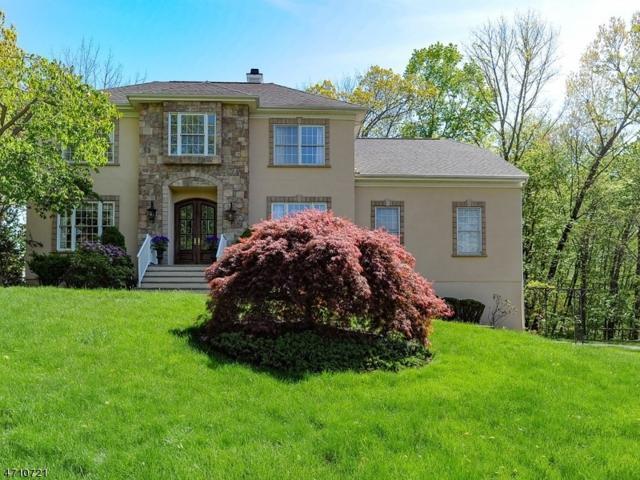 6 Cliff Rd, Wayne Twp., NJ 07470 (MLS #3387092) :: The Dekanski Home Selling Team