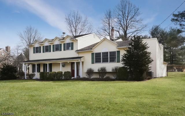 28 Lexington Rd, Bernards Twp., NJ 07920 (MLS #3387142) :: The Dekanski Home Selling Team