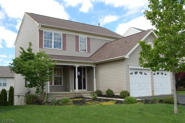 1003 Jefferson Dr, Greenwich Twp., NJ 08886 (MLS #3387152) :: The Dekanski Home Selling Team