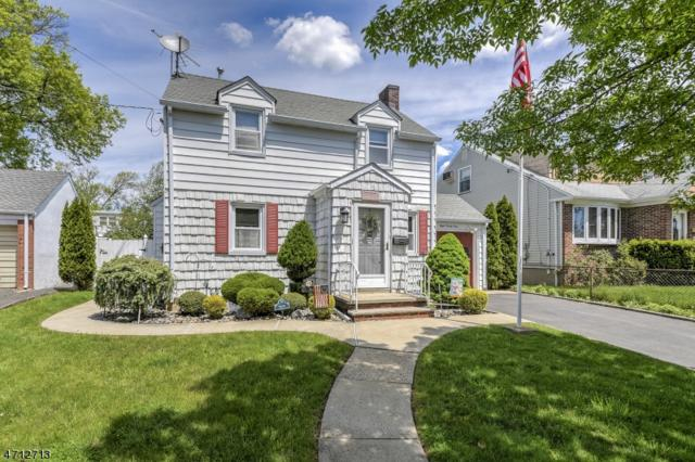 824 Keep St, Linden City, NJ 07036 (MLS #3387191) :: The Dekanski Home Selling Team
